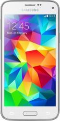 Telefon Mobil Samsung S5 Mini G800F White Resigilat