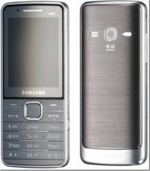 Telefon Mobil Samsung S5611 Primo Silver