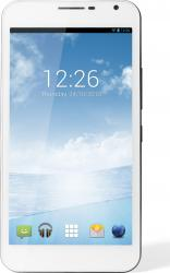 imagine Telefon Mobil Serioux Symbiosis X4 3G Dual SIM White. s60wx4_resigilat