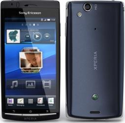 imagine Telefon Mobil Sony Ericsson LT18i Xperia Arc S Blue. 45500_resigilat