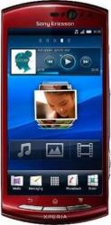 imagine Telefon Mobil Sony Ericsson MT15i Xperia Neo Red. 37580_resigilat