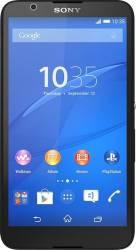 Telefon Mobil Sony Xperia E4 E2105 Black