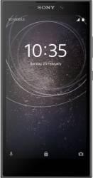 Telefon mobil Sony Xperia L2 32GB 4G Dual Sim Black Telefoane Mobile