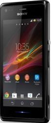 Telefon Mobil Sony Xperia M Dual Sim Black