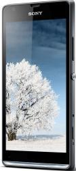 imagine Telefon Mobil Sony Xperia SP Black cu 4G. 70875_resig