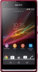 imagine Telefon Mobil Sony Xperia SP Red cu 4G 75230