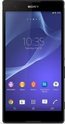 imagine Telefon Mobil Sony Xperia T2 Ultra 4G Single SIM Black 87169