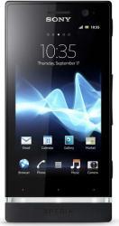 pret preturi Telefon Mobil Sony Xperia U ST25i Black