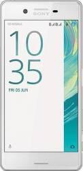Telefon mobil Sony Xperia X F5121 32GB 4G White Telefoane Mobile