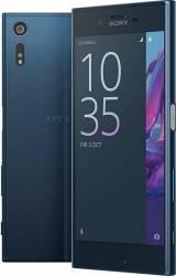 Telefon Mobil Sony Xperia XZ F8331 32GB 4G Forest Blue Telefoane Mobile