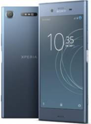 Telefon mobil Sony Xperia XZ1 64GB 4G Moonlit Blue Telefoane Mobile