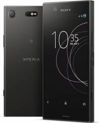 Telefon mobil Sony Xperia XZ1 Compact 32GB 4G Black Telefoane Mobile
