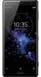 Telefon mobil Sony Xperia XZ2 H8266 64GB Dual Sim 4G Liquid Black Telefoane Mobile