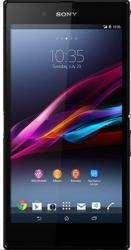 Telefon Mobil Sony Xperia Z Ultra 4G Black