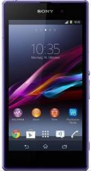 imagine Telefon Mobil Sony Xperia Z1 C6903 Purple 76763