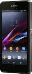 Telefon Mobil Sony Xperia Z1 Compact D5503 4G Black
