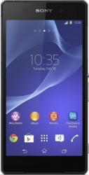 Telefon Mobil Sony Xperia Z2 4G Black