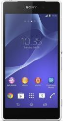 imagine Telefon Mobil Sony Xperia Z2 4G White tz2wht