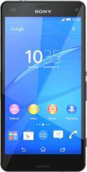 imagine Telefon Mobil Sony Xperia Z3 Compact D5833 4G Black 96805