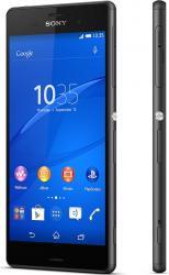 Telefon Mobil Sony Xperia Z3 4G Black Telefoane Mobile