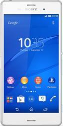 Telefon Mobil Sony Xperia Z3 4G White Telefoane Mobile