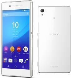 Telefon Mobil Sony Xperia Z3 Plus Dual Sim 4G White