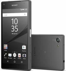 Telefon mobil Sony Xperia Z5 E6653 4G Black
