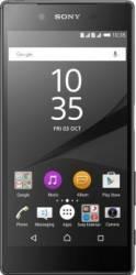 Telefon mobil Sony Xperia Z5 E6633 Dual SIM 4G Black