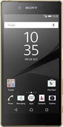 Telefon mobil Sony Xperia Z5 E6633 Dual SIM 4G Gold
