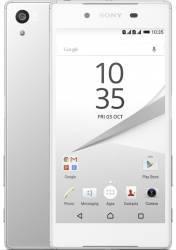 Telefon mobil Sony Xperia Z5 E6653 4G White Resigilat