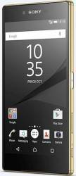 Telefon Mobil Sony Xperia Z5 Premium E6883 Dual Sim 4G Gold Resigilat