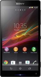 imagine Telefon Mobil Sony Xperia ZL Black 68842