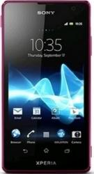 imagine Telefon Mobil Sony Xperia ZR C5503 4G Pink 74679