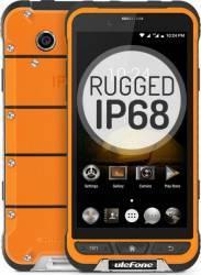 Telefon Mobil Ulefone Armor 32GB Dual Sim 4G Orange Telefoane Mobile