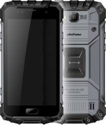 Telefon Mobil Ulefone Armor II 64GB Dual Sim 4G Black Telefoane Mobile