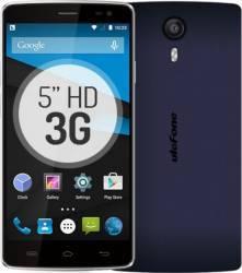 Telefon Mobil Ulefone Be Pure Lite Dual Sim Blue + Folie + Casti Resigilat telefoane mobile