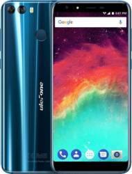 Telefon Mobil Ulefone Mix 2 16GB Dual SIM 4G Albastru Telefoane Mobile