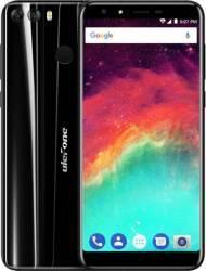 Telefon Mobil Ulefone Mix 2 16GB Dual SIM 4G Negru Telefoane Mobile