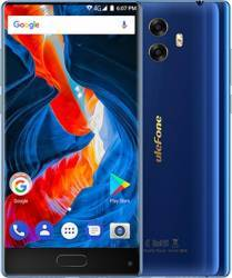 Telefon Mobil Ulefone Mix 64GB Dual SIM 4G Blue Telefoane Mobile