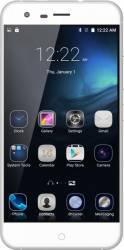 Telefon Mobil Ulefone Paris Lite 16GB Dual Sim White + Husa Telefoane Mobile