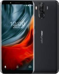 Telefon mobil Ulefone Power 3 64GB Dual Sim 4G Negru Telefoane Mobile