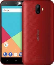 Telefon mobil Ulefone S7 2GB 16GB Dual SIM 3G Red Telefoane Mobile