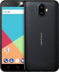 Telefon mobil Ulefone S7 Dual SIM 3G Black Telefoane Mobile