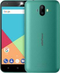 Telefon mobil Ulefone S7 Dual SIM 3G Green Telefoane Mobile