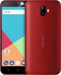 Telefon mobil Ulefone S7 Dual SIM 3G Red Telefoane Mobile