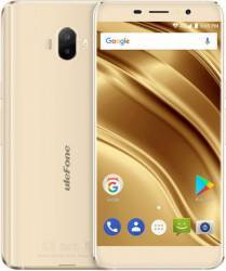 Telefon mobil Ulefone S8 Plus 16GB Dual SIM Gold Telefoane Mobile