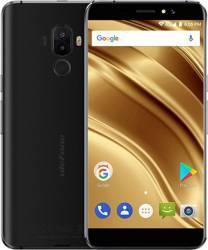 Telefon Mobil Ulefone S8 Pro 16GB Dual Sim 4G Black + Husa Silicon + Folie Plastic Telefoane Mobile