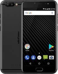Telefon mobil Ulefone T1 64GB Dual SIM 4G Black Telefoane Mobile