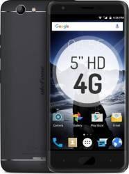 Telefon Mobil Ulefone U008 PRO 16GB Dual Sim 4G Black