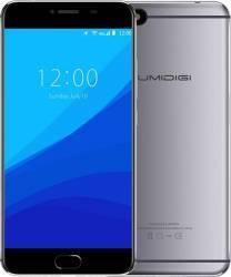 Telefon mobil UMi C Note 32GB Dual Sim 4G Grey